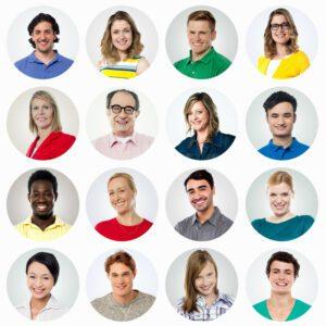 Realtor demographics
